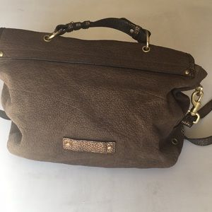 Mulberry Bags - Mulberry Tillie Bag- brown w brushed Gold hardware 8d793b98b9dda